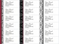 Avery 5660 Address Labels Templates