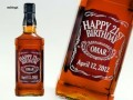 Custom Liquor Bottle Labels