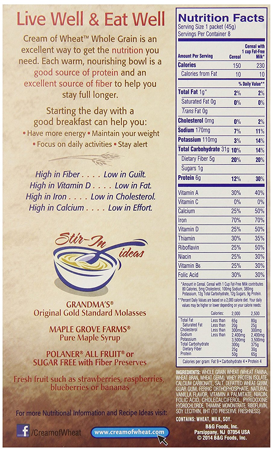 It's just a picture of Selective Custom Nutrition Label Generator