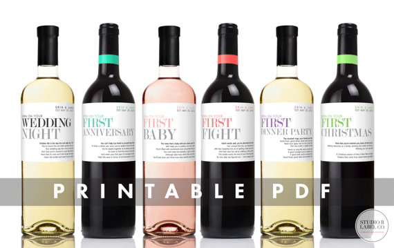 photo relating to Free Printable Wine Bottle Label identify printable wine bottle label template absolutely free printable wine