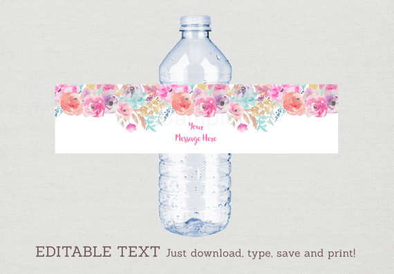tags bridal shower water bottle label sayings bridal shower water bottle labels free bridal shower water bottle labels template wedding shower water