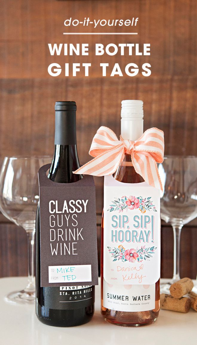 image relating to Printable Wine Label known as avery wine labels st do it yourself no cost printable wine bottle reward