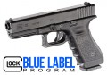 Glock 17 Blue Label