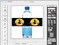 Print Water Bottle Labels Online