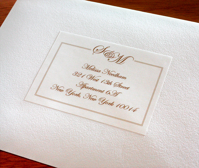 wedding card labels awesome wedding envelope address template images