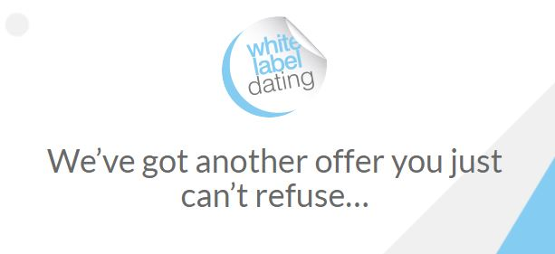 Best white label dating