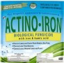 Actino Iron Label
