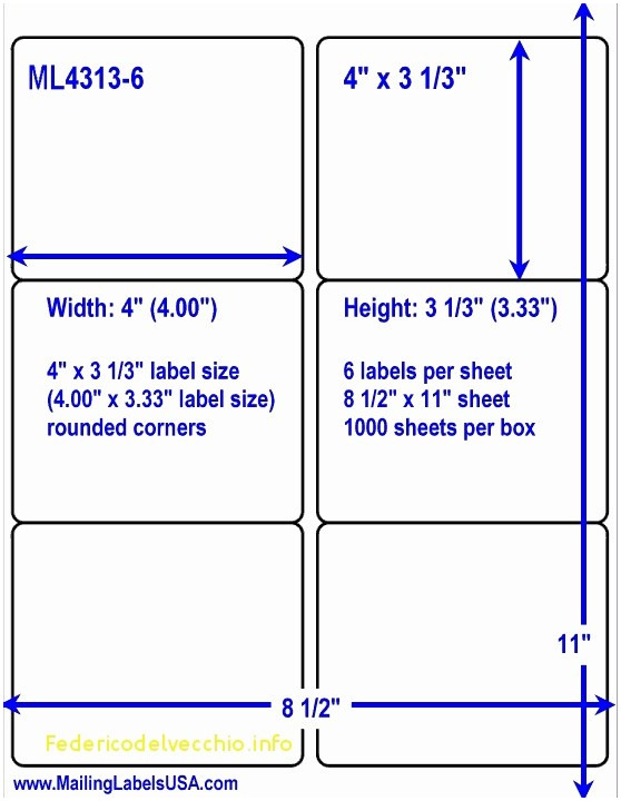 avery mailing label template 48860 top label maker