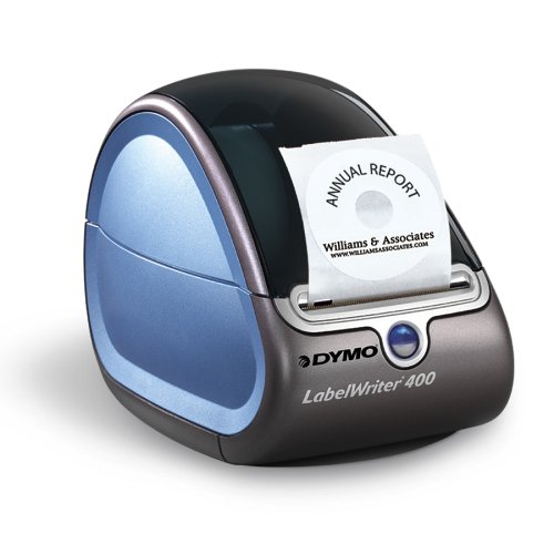 Dymo Labelwriter 400 Turbo Labels - Top Label Maker