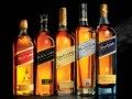New Johnnie Walker Label